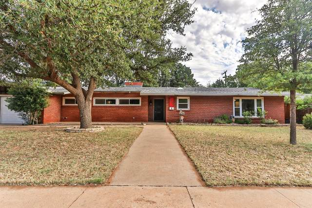 4908 16th Street, Lubbock, TX 79416 (MLS #202005824) :: Stacey Rogers Real Estate Group at Keller Williams Realty