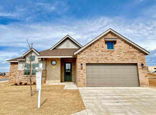 2728 138th, Lubbock, TX 79423 (MLS #202005868) :: The Lindsey Bartley Team