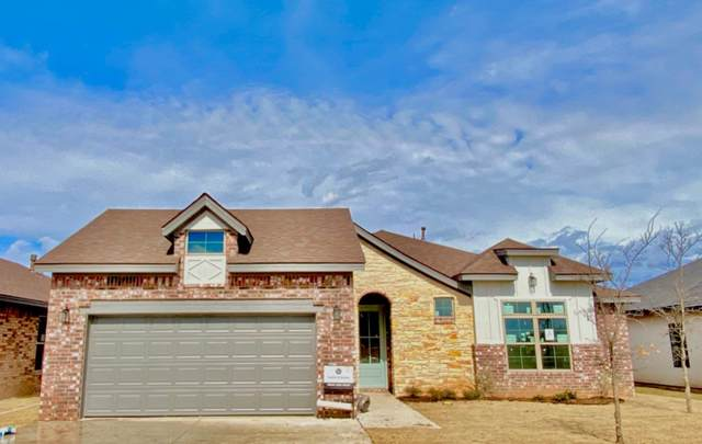 2910 138th, Lubbock, TX 79423 (MLS #202005869) :: The Lindsey Bartley Team