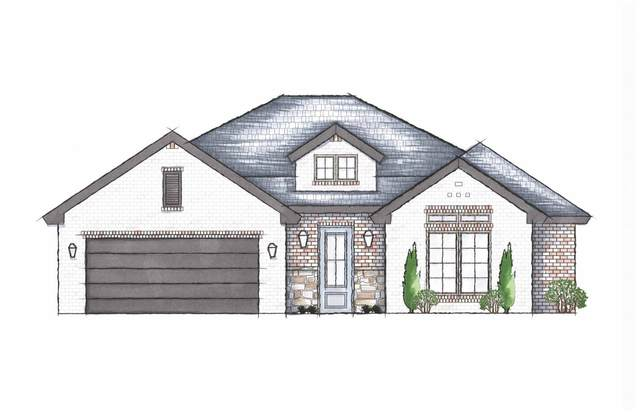 2726 138th, Lubbock, TX 79423 (MLS #202005871) :: The Lindsey Bartley Team