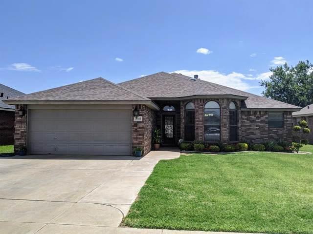 1003 Prospect Avenue, Lubbock, TX 79416 (MLS #202005925) :: McDougal Realtors