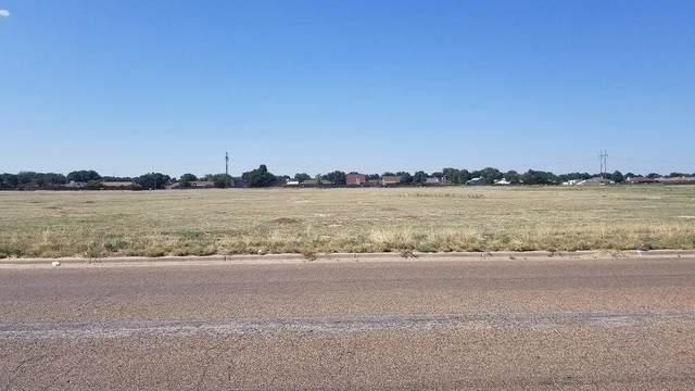 0 43rd Street, Lubbock, TX 79407 (MLS #202005934) :: Better Homes and Gardens Real Estate Blu Realty