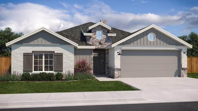 2707 138th Street, Lubbock, TX 79423 (MLS #202005935) :: Duncan Realty Group
