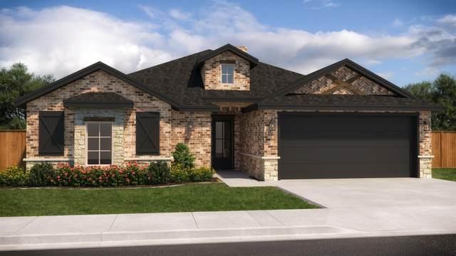 2704 138th Street, Lubbock, TX 79423 (MLS #202005946) :: Duncan Realty Group