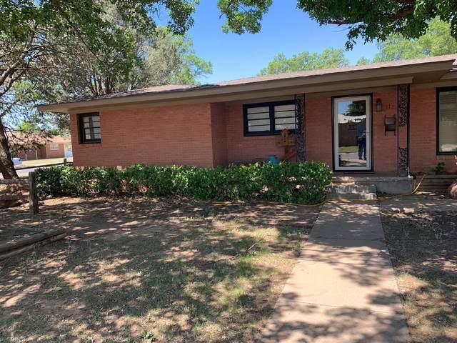 312 Ash Avenue, Levelland, TX 79336 (MLS #202005953) :: McDougal Realtors