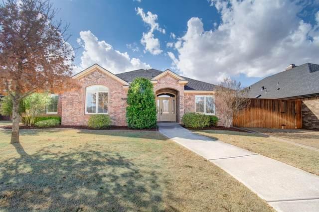 12404 Peoria Avenue, Lubbock, TX 79423 (MLS #202005962) :: McDougal Realtors