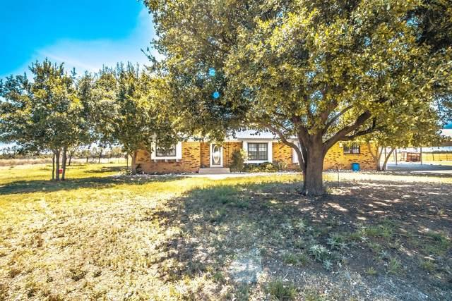 0 Farm Road 2055, Denver City, TX 79323 (MLS #202006004) :: Rafter Cross Realty