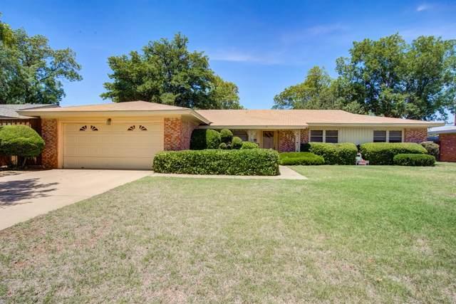 3414 57th Street, Lubbock, TX 79413 (MLS #202006133) :: McDougal Realtors