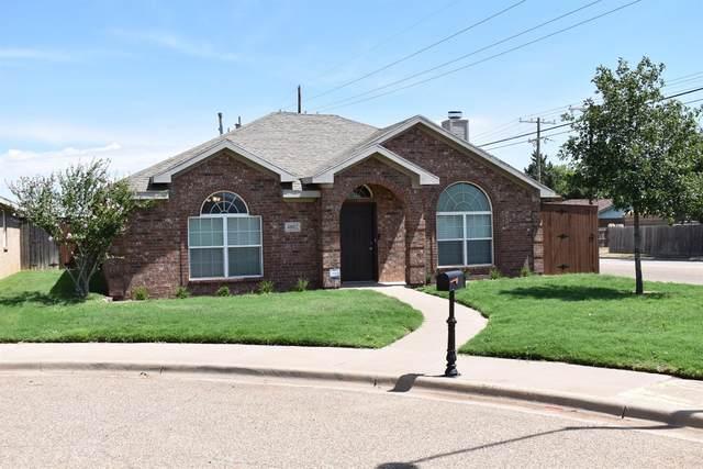 4802 Itasca Street, Lubbock, TX 79416 (MLS #202006173) :: McDougal Realtors