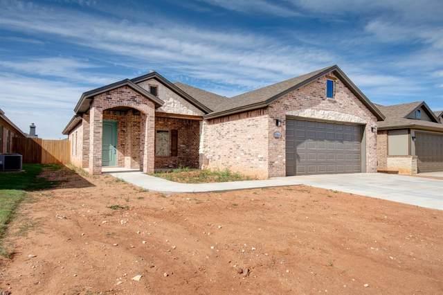 6964 24th Avenue, Lubbock, TX 79423 (MLS #202006198) :: McDougal Realtors