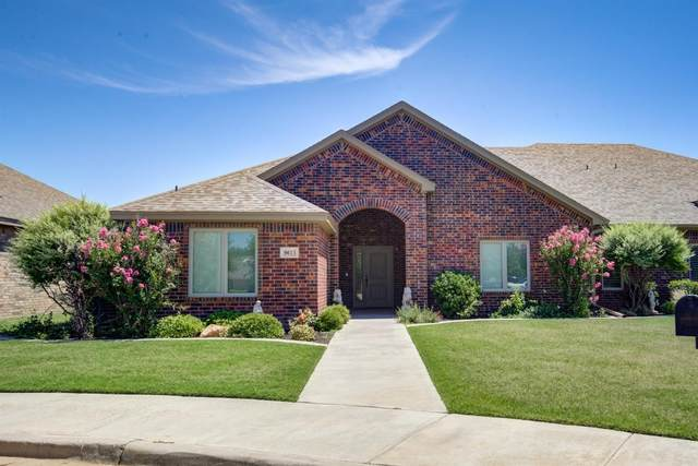 9613 Ithaca Avenue, Lubbock, TX 79423 (MLS #202006242) :: Stacey Rogers Real Estate Group at Keller Williams Realty