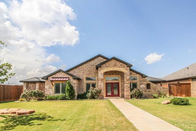 6410 77th Street, Lubbock, TX 79424 (MLS #202006243) :: Better Homes and Gardens Real Estate Blu Realty