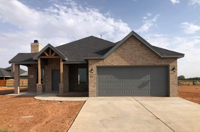 7011 22nd Place, Lubbock, TX 79407 (MLS #202006310) :: Lyons Realty