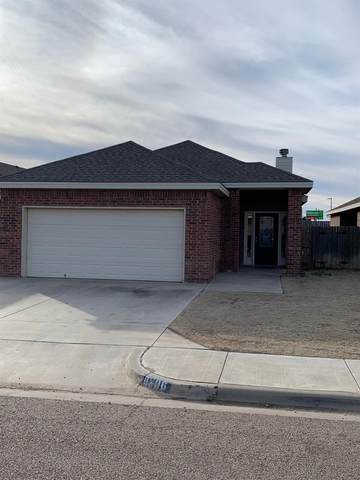 9806 Weatherford Avenue, Lubbock, TX 79423 (MLS #202006318) :: The Lindsey Bartley Team