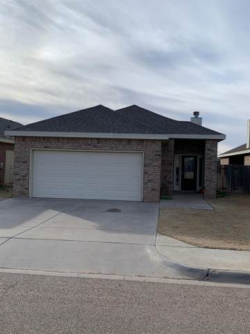 9810 Weatherford Avenue, Lubbock, TX 79423 (MLS #202006320) :: The Lindsey Bartley Team