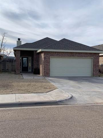 9820 Weatherford Avenue, Lubbock, TX 79423 (MLS #202006324) :: The Lindsey Bartley Team