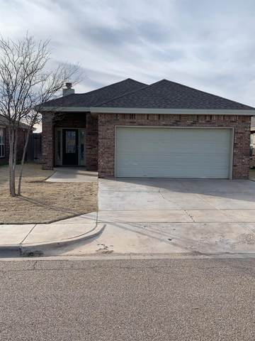 9904 Weatherford Avenue, Lubbock, TX 79423 (MLS #202006325) :: The Lindsey Bartley Team