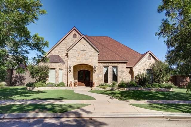 10712 Orlando Avenue, Lubbock, TX 79423 (MLS #202006327) :: McDougal Realtors