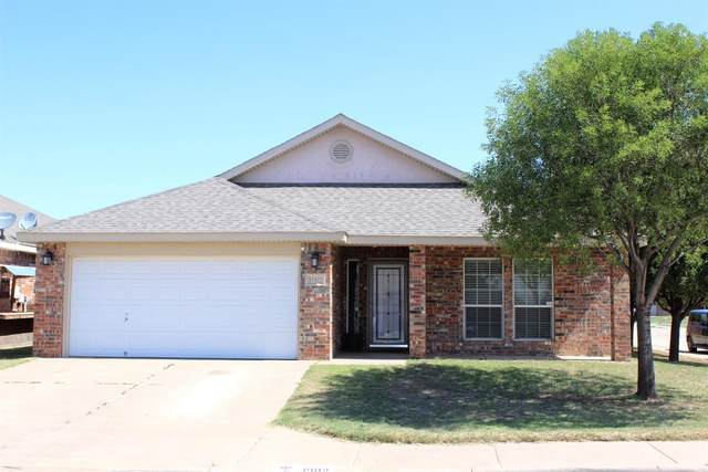 1902 99th Place, Lubbock, TX 79423 (MLS #202006338) :: The Lindsey Bartley Team
