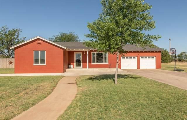 861 N Us Highway 385, Levelland, TX 79336 (MLS #202006354) :: McDougal Realtors