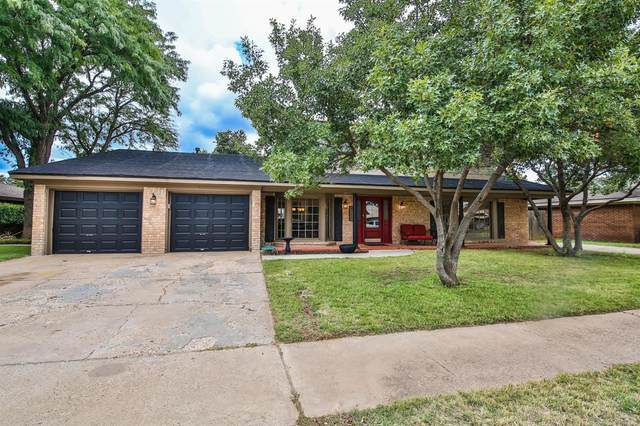 3110 77th Street, Lubbock, TX 79423 (MLS #202006361) :: Stacey Rogers Real Estate Group at Keller Williams Realty
