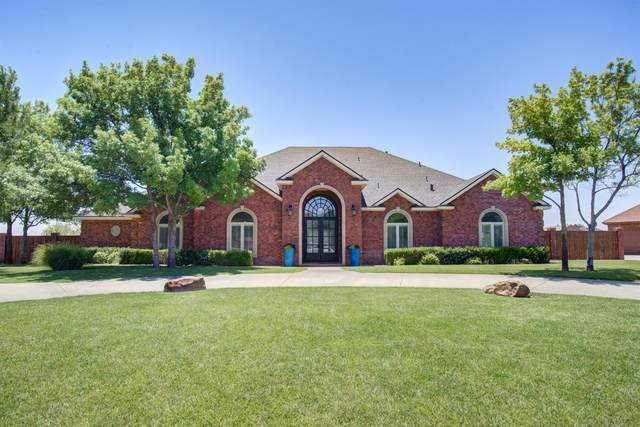 8303 County Road 6950, Lubbock, TX 79407 (MLS #202006363) :: Stacey Rogers Real Estate Group at Keller Williams Realty