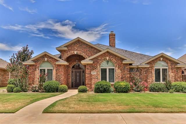 3906 100th Street, Lubbock, TX 79423 (MLS #202006372) :: McDougal Realtors