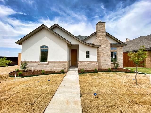 11814 Kenosha Avenue, Lubbock, TX 79423 (MLS #202006374) :: Stacey Rogers Real Estate Group at Keller Williams Realty