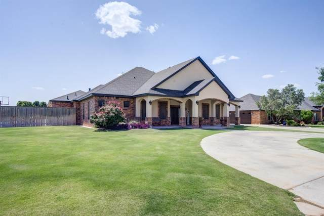 11308 Juneau Avenue, Lubbock, TX 79424 (MLS #202006382) :: Reside in Lubbock | Keller Williams Realty