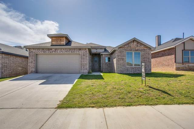 10116 Ave W, Lubbock, TX 79423 (MLS #202006399) :: The Lindsey Bartley Team