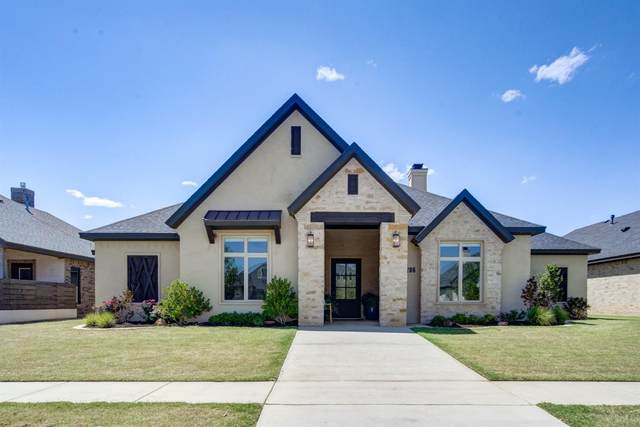 6206 91st Place, Lubbock, TX 79424 (MLS #202006406) :: Stacey Rogers Real Estate Group at Keller Williams Realty