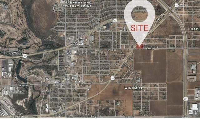 3301 E 4th Street, Lubbock, TX 79403 (MLS #202006422) :: Reside in Lubbock | Keller Williams Realty