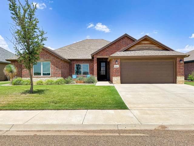 6514 73rd Street, Lubbock, TX 79424 (MLS #202006439) :: McDougal Realtors