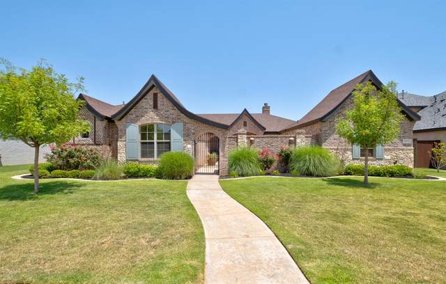 3812 137th, Lubbock, TX 79423 (MLS #202006448) :: The Lindsey Bartley Team