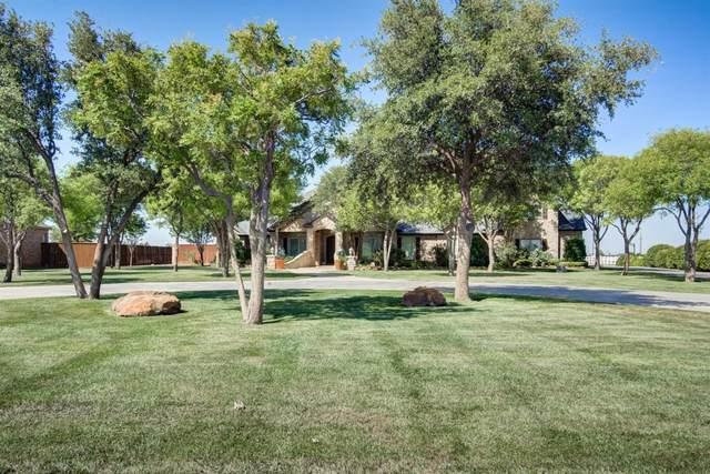 3202 County Road 7610, Lubbock, TX 79423 (MLS #202006451) :: McDougal Realtors