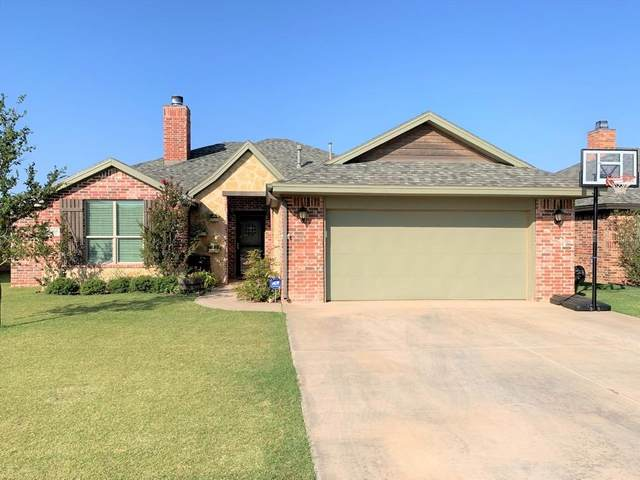 7008 Pontiac Avenue, Lubbock, TX 79424 (MLS #202006462) :: Stacey Rogers Real Estate Group at Keller Williams Realty
