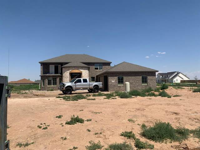 17007 County Road 2060, Lubbock, TX 79424 (MLS #202006471) :: Stacey Rogers Real Estate Group at Keller Williams Realty