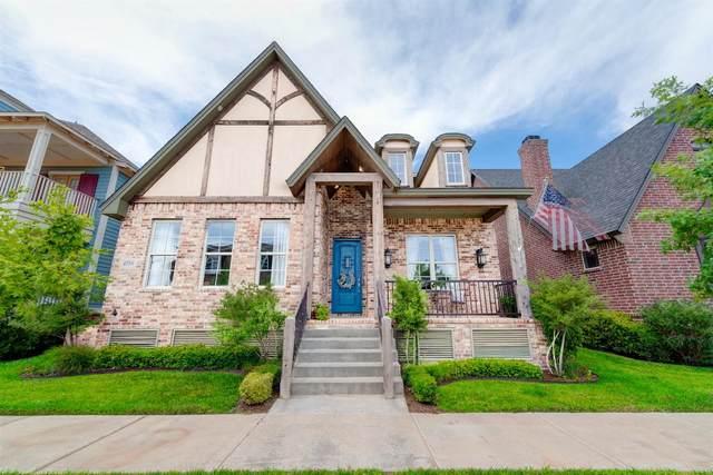 4710 121st Street, Lubbock, TX 79424 (MLS #202006490) :: McDougal Realtors