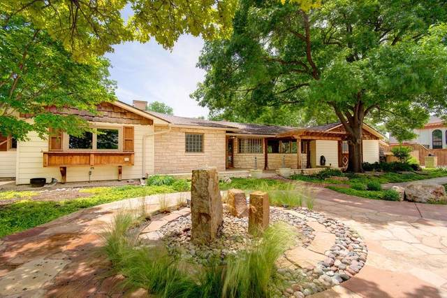 3117 19th Street, Lubbock, TX 79410 (MLS #202006496) :: McDougal Realtors