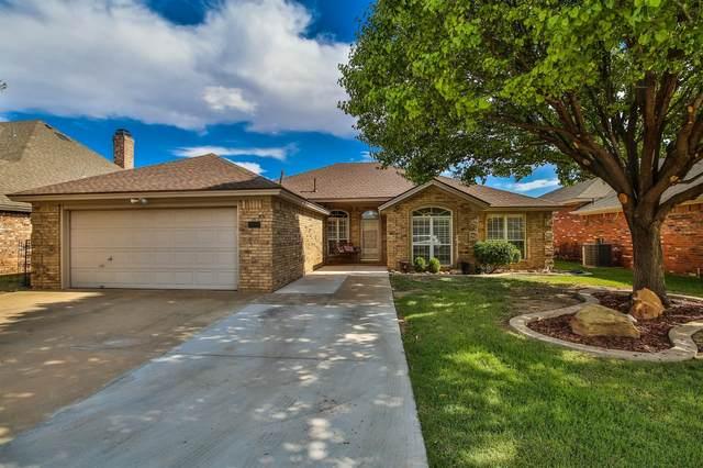 5309 69th, Lubbock, TX 79424 (MLS #202006497) :: McDougal Realtors