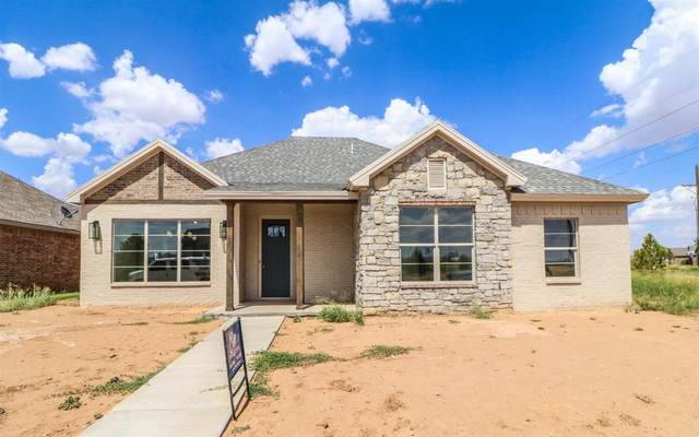 601 Cambridge Avenue, Wolfforth, TX 79382 (MLS #202006506) :: Duncan Realty Group