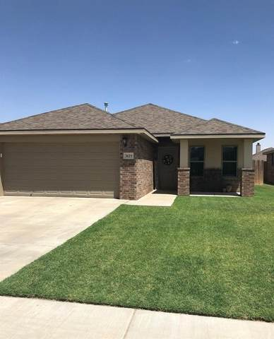 3619 Ridgely, Lubbock, TX 79407 (MLS #202006510) :: Stacey Rogers Real Estate Group at Keller Williams Realty