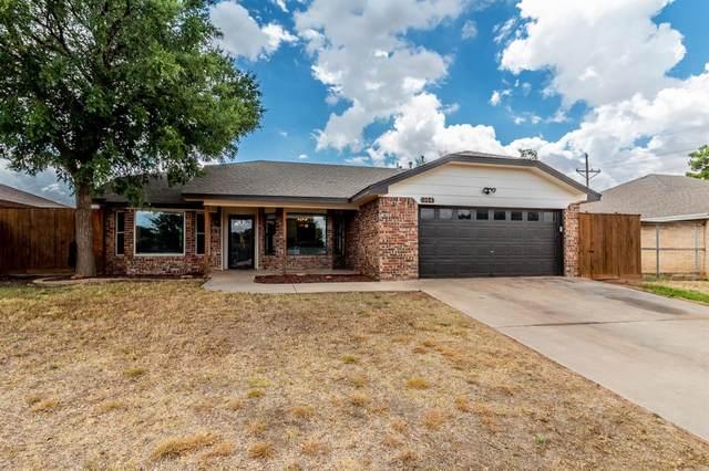 6031 70th Street, Lubbock, TX 79424 (MLS #202006512) :: Lyons Realty