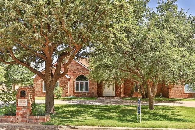 6510 1st Street, Lubbock, TX 79416 (MLS #202006519) :: Stacey Rogers Real Estate Group at Keller Williams Realty