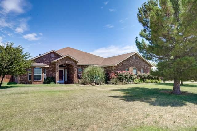 6602 Harvard Street, Lubbock, TX 79416 (MLS #202006522) :: Stacey Rogers Real Estate Group at Keller Williams Realty