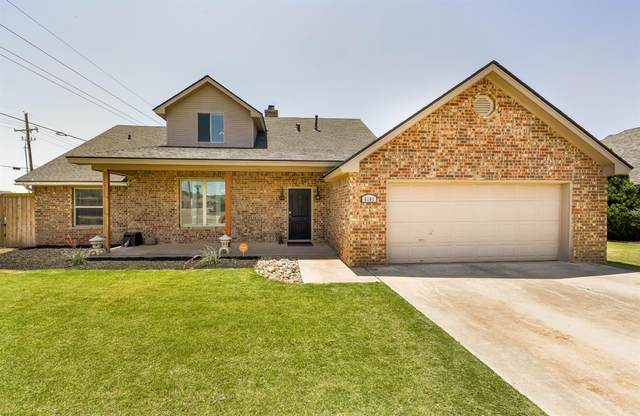 6101 78th Street, Lubbock, TX 79424 (MLS #202006564) :: Stacey Rogers Real Estate Group at Keller Williams Realty