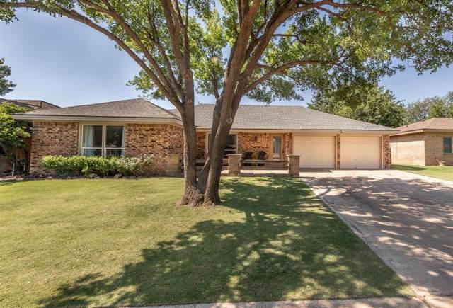 4415 79th Street, Lubbock, TX 79424 (MLS #202006565) :: McDougal Realtors