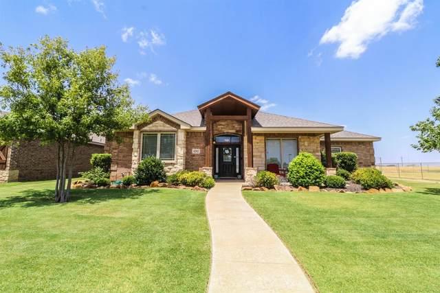 4202 133rd Street, Lubbock, TX 79423 (MLS #202006595) :: McDougal Realtors