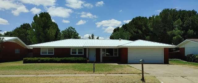 804 E Hayes, Morton, TX 79346 (MLS #202006611) :: McDougal Realtors