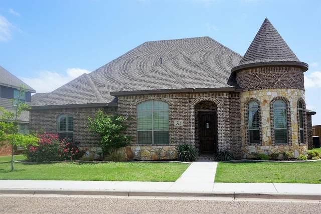 711 N 8th Street, Wolfforth, TX 79382 (MLS #202006632) :: Duncan Realty Group